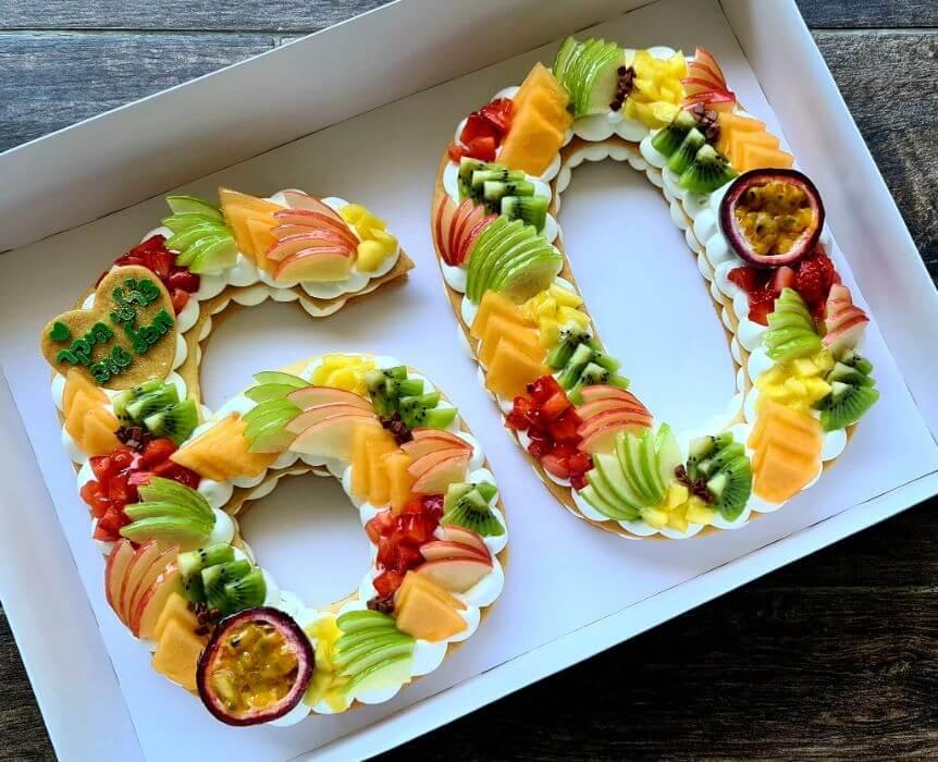 עוגת 60