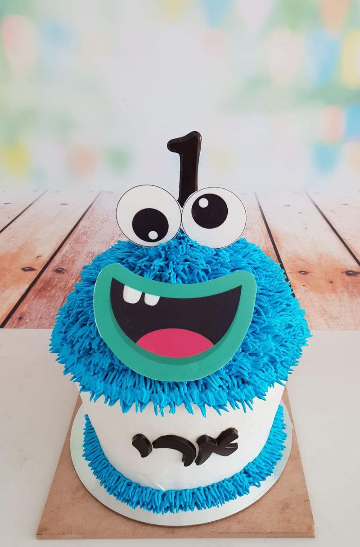 קייק סמאש זילוף עוגי