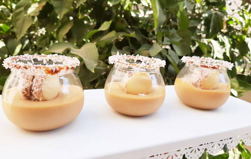 קינוחי כוסות אלפחורס