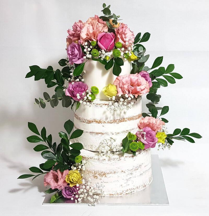 עוגת חתונה במחיר מבצע כשרה